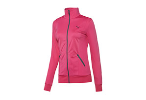Puma Poly Track Jacket - Womens
