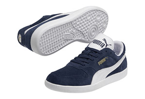 Puma Icra Trainer Shoes - Mens