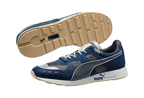 Puma RS100 AW Shoes - Mens