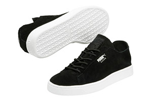 Puma Suede Classic Deconstruct Shoes - Mens