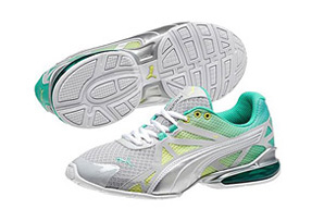 Puma Voltaic 5 DD Shoes - Womens