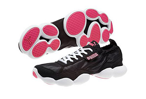 Puma Bubble XT Shoe - Women's