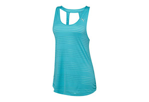 Puma Gym Loose Top - Womens