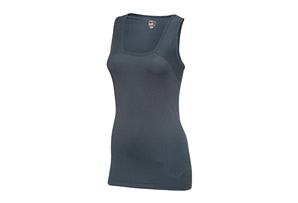 Puma Ribbed Perf Tank - Womens
