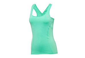 Puma Gym All Eyes On Me Tank - Womens