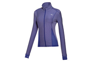 Puma Gym All Eyes On Me Jacket- Womens