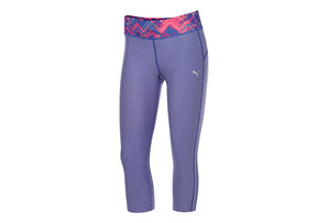 Puma Gym Color Me Up 3/4 Tight - Womens