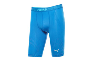 Puma PB Tech Actv Endure Short Tights - Mens
