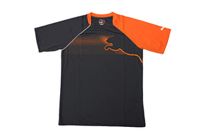 Puma Cat Training Tee - Mens