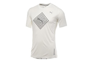 Puma PR Pure Nightcat S/S Tee - Mens