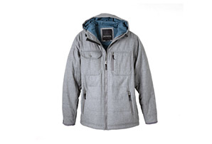 prAna Eurkea Jacket - Mens