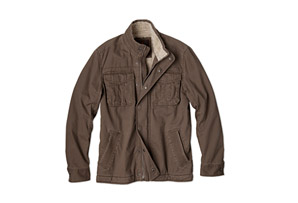 prAna Tacoma Jacket - Mens