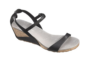 Patagonia Solimar Wedge Strap Sandals - Womens