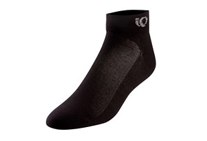 Pearl Izumi Attack Low Socks - Womens