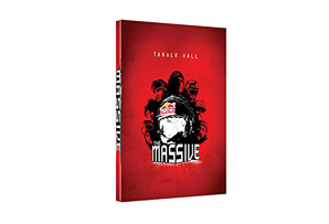 The Massive Ski DVD