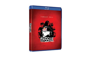 The Massive Ski  BD (Blu-ray)