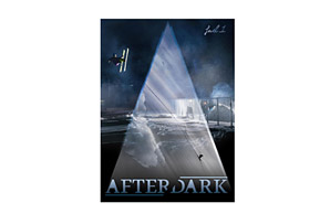After Dark - Snow DVD