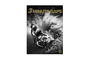 3 Minute Gaps - Mountain Bike DVD