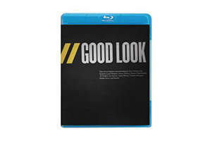 Good Look Snowboard Blu-Ray
