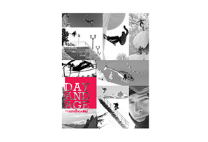 Day and Age - Snowboards DVD