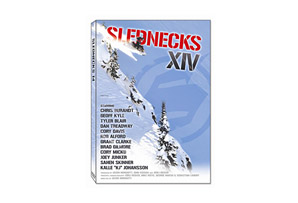 Slednecks 14- Snow DVD