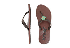 REEF Lu Anne Sandals - Womens