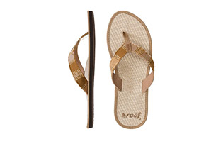 REEF Guatemalan Tatami Sandals - Womens
