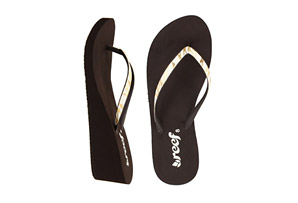 REEF Krystal Star Luxe Sandals - Wms