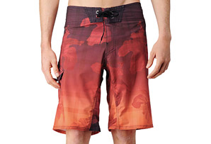 REEF Hibiscus Playground Boardshorts - Mens