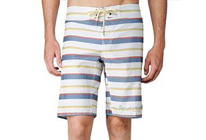 REEF Naughty Stripe Boardshorts - Mens