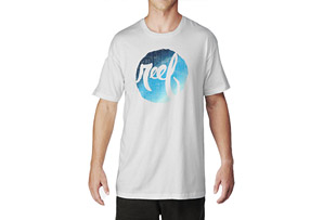 REEF Ink Spot Tee - Mens