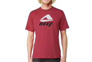 REEF Block Tee - Mens