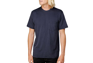 REEF Butter Cube Tee - Mens