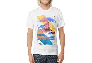 REEF Turn Tee - Mens