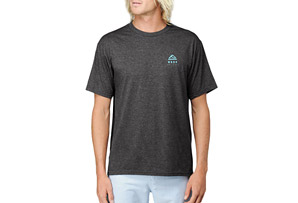 REEF Stacked and Proper Tee - Mens