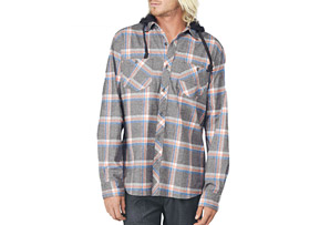 REEF Carrizales Shirt - Mens