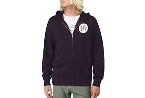 REEF Padmark Fleece - Mens