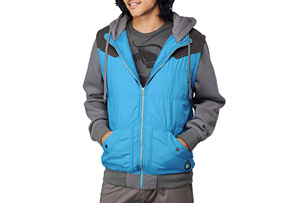 REEF Vest Plus Fleece - Mens