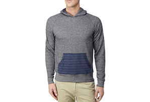 Reef Plus 2 Hoody - Mens