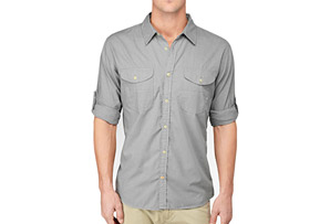 Reef Layover ll Shirt - Mens