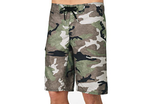 Reef Ponto Beach 5 Prt Boardshorts - Mens