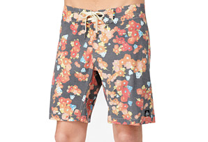 Reef Wax Ball Boardshorts - Mens