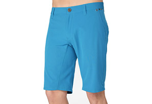 Reef Warm Water 3 Shorts - Mens