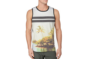 Reef Bay Tank - Mens