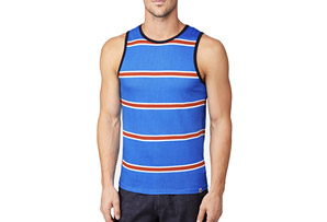 Reef Beach Tank - Mens