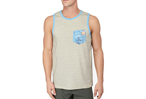 Reef La Jolla Cove Tank - Mens