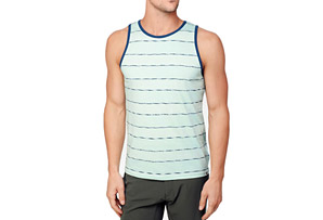 Reef River Jet Tank - Mens