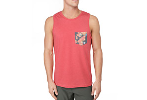Reef Solid Tank - Mens