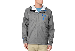 Reef Squall Jacket II - Mens