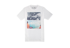 Rip Curl Opposite Sublimation Tee -  Mens
